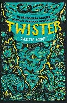 Twister/Juliette Forrest
