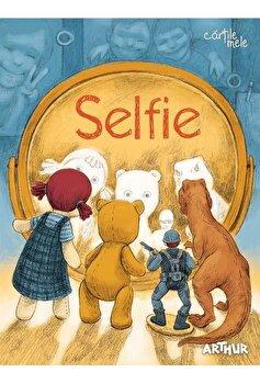 Selfie/Florentina Samihaian
