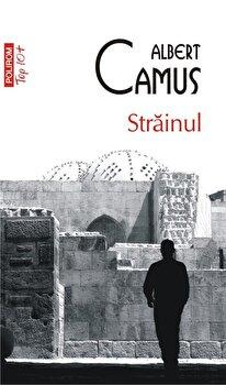Strainul (editie de buzunar)-Albert Camus imagine