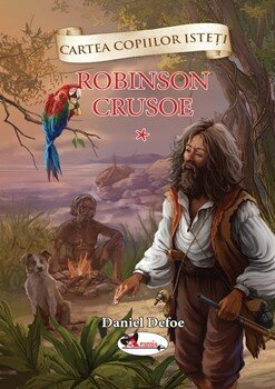 Robinson Crusoe vol.1/Daniel Defoe