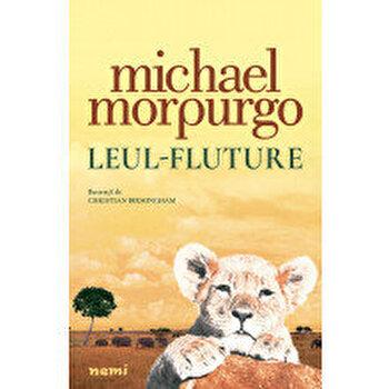 Leul-fluture/Michael Morpurgo imagine elefant.ro