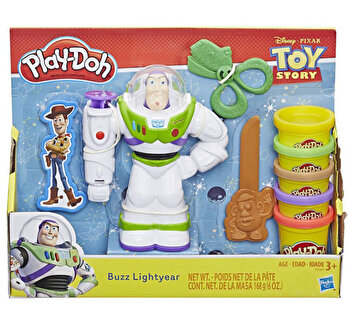 Play-Doh, Set Disney Toy Story - Buzz Lightyear