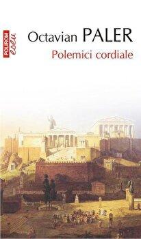Polemici cordiale-Octavian Paler imagine