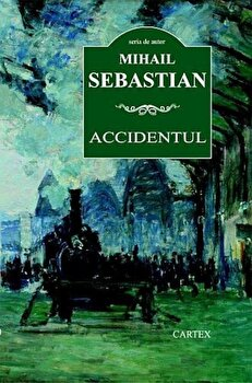 Accidentul/Mihail Sebastian imagine elefant 2021