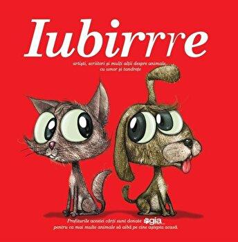 Iubirrre/Dana Tocu