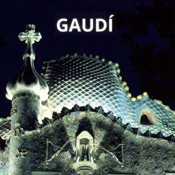 Gaudi/Marina Linares imagine elefant.ro 2021-2022