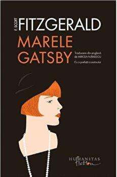 Marele Gatsby/Scott Fitzgerald imagine