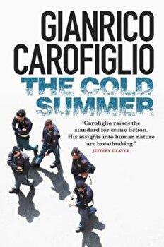 Cold Summer, Paperback/Gianrico Carofiglio poza cate