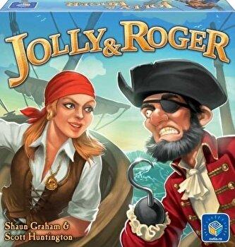 Joc Jolly & Roger