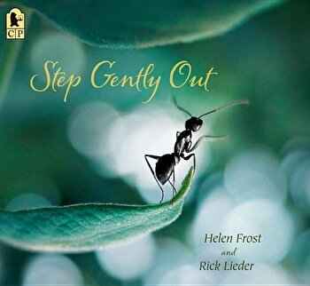 Step Gently Out, Paperback/Helen Frost poza cate