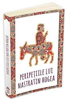 Peripetiile lui Nastratin Hogea/*** imagine elefant.ro
