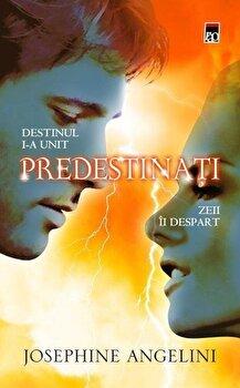 Predestinati/Josephine Angelini