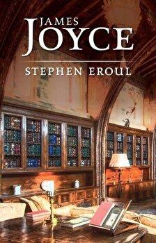 Stephen Eroul/James Joyce