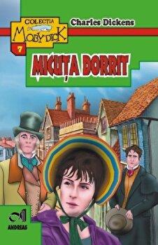 Micuta Dorrit/Charles Dickens poza cate