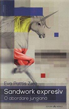 Sandwork expresiv - O abordare jungiana/Eva Pattis Zoja imagine elefant 2021
