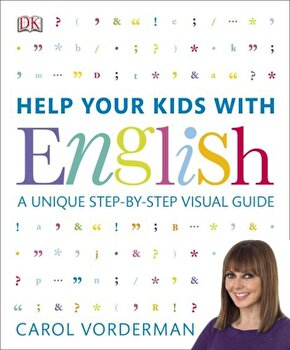 Help Your Kids with English/Carol Vorderman poza cate