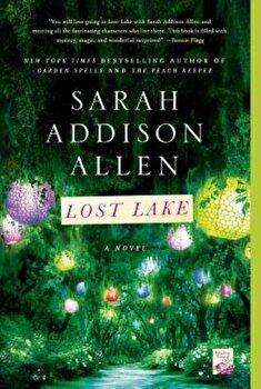 Lost Lake, Paperback/Sarah Addison Allen imagine