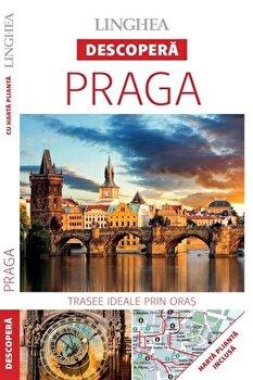 Descopera Praga, Ed. I/*** imagine elefant.ro 2021-2022