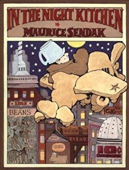 In the Night Kitchen, Paperback/Maurice Sendak image0