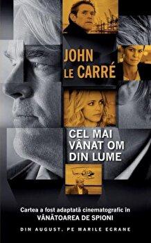 Cel mai vanat om din lume/John Le Carre imagine