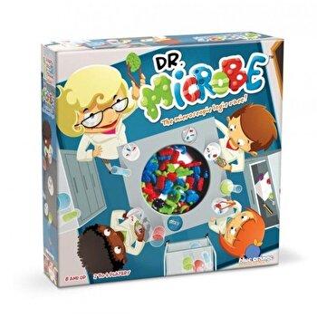 Joc Dr. Microb