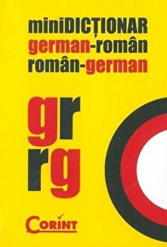 Minidictionar german-roman, roman-german/***