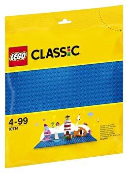 LEGO Classic, Placa de baza albastra 10714