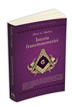 Istoria francmasoneriei-Albert G. Mackey imagine