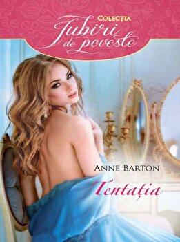 Tentatia/Anne Barton