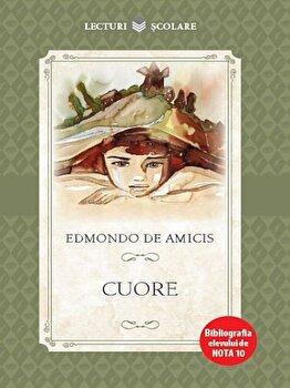 Cuore/Edmondo de Amicis