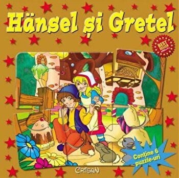 Hansel si Gretel/***