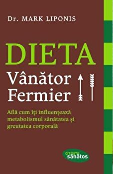 Dieta Vanator-Fermier/Mark Liponis imagine elefant 2021