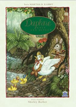 Daphne - rata cea uituca/Shirley Barber