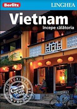 Vietnam - ghid turistic/*** imagine elefant.ro 2021-2022