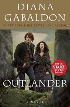 Outlander, Paperback/Diana Gabaldon poza cate
