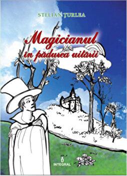 Magicianul in Padurea Uitarii/Stelian Turlea