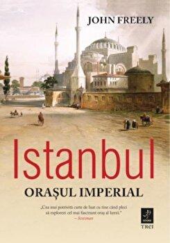 Istanbul/John Freely imagine elefant.ro 2021-2022