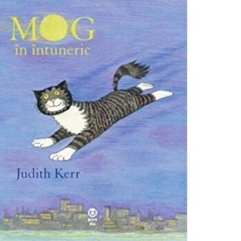Mog in intuneric/Judith Kerr