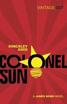 Colonel Sun, Paperback/Kingsley Amis imagine