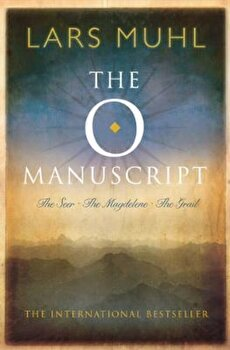 O Manuscript, Hardcover/Lars Muhl imagine