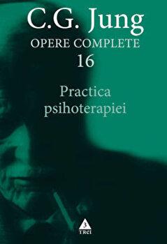 Opere complete. Vol. 16: Practica psihoterapiei/Carl Gustav Jung imagine elefant.ro 2021-2022