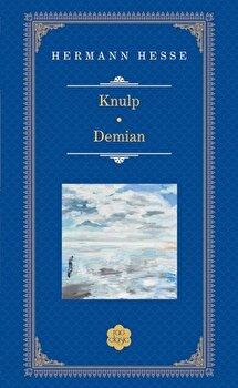 Coperta Carte Knulp. Demian