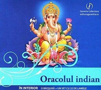 Oracol indian/*** imagine elefant.ro