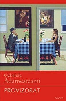 Provizorat (Editia a IV a, definitiva)-Gabriela Adamesteanu imagine