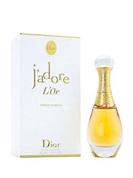 Apa de parfum Christian Dior J'Adore L'Or, 40 ml, pentru femei imagine produs
