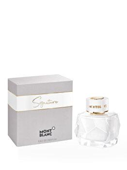 Apa de parfum Mont blanc Signature, 90 ml, pentru femei imagine produs