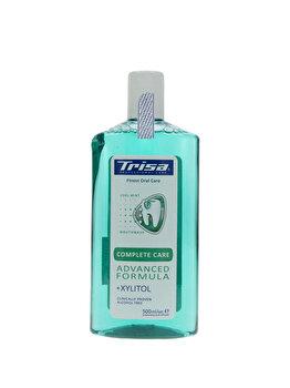 Apa de gura Trisa Complete Care, 500 ml imagine produs