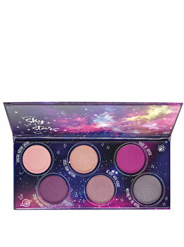 Paleta farduri de ochi Essence Dancing on the milky way galactic, 01 A sky full of stars, 12 g poza