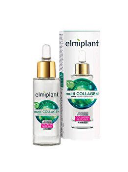 Ser antirid cu multi collagen, 30 ml poza