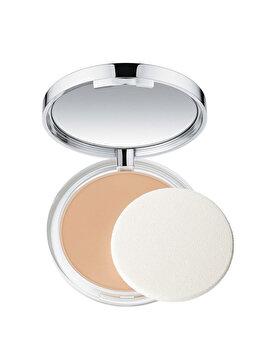 Pudra compacta Clinique Almost Powder Make-Up, SPF15, 10 g, #05 Medium poza